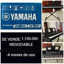 Organeta Yamaha e363