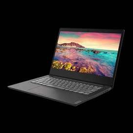 Computador portátil nuevo