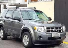 Ford Escape 2012 V6