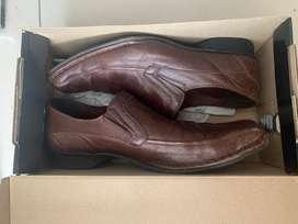 Zapatos hombre Pulso by Gaunte numero 43