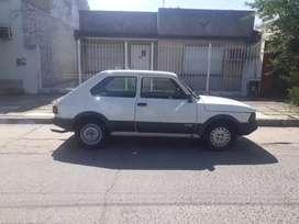 Vendo  Fiat  147  año  95  din nodever