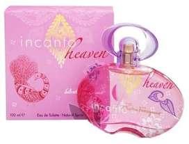 Envio Gratis Perfume Salvatore Ferragamo Incanto Heaven Original 100ml