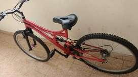 Bicicleta totereno