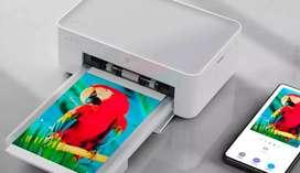 Impresora printer Xiaomi Mijia Smart Wireless