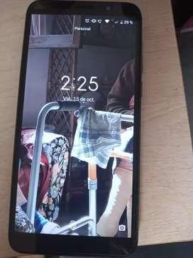 Vendo celular YA