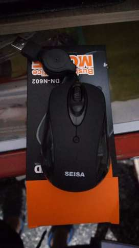 Mouse marca seisa