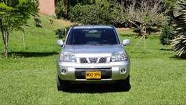 NISSAN XTRAIL  2009 4X4 AUTOMATICA