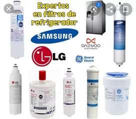 Servicio técnico en nevecones neveras instalaciones de filtros reparaciones y mantenimientos.