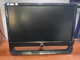 Monitor AOC 19 PULGADAS + CONVERTIDOR HDMI A VGA
