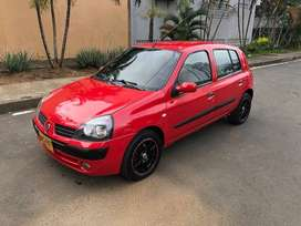 RENAULY CLIO DYNAMIQUE 2005