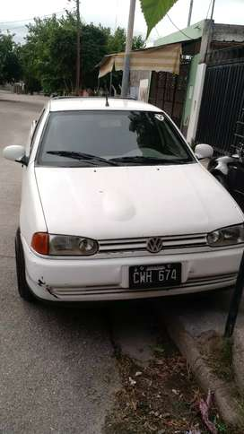 Vendo VW Saveiro 1999