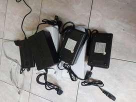 Cargadores para moto-bici electrica 60v 20 amp