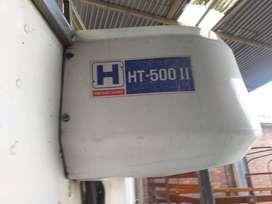 Unidad de refrigeración