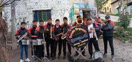 """Banda de músicos en Abancay """"BANDA ESTRELLAS"""""""