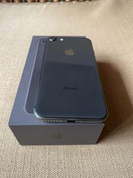 Iphone 8 64gb Gris