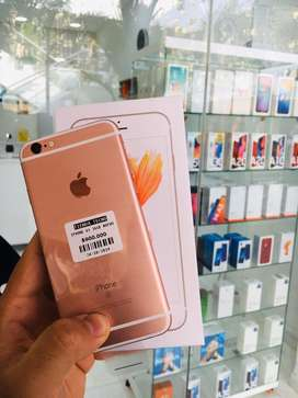 Iphone 6s nuevo