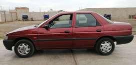 Vendo auto ford scort
