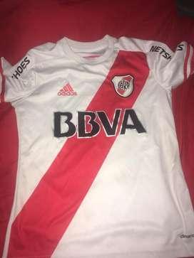 Camiseta Original River Año 2015