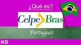CURSO PREPARATORIO CELPE BRAS BRASIL