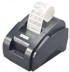 Impresora Térmica Pos 58mm De Alta Velocidad Xprinter