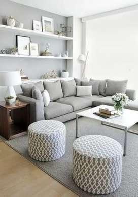servicio de ebanistería carpintería restauraciones pintura tapicería muebles rústicos clásicos y modernos