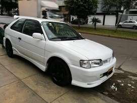 Remato Toyota Corolla Hatchback