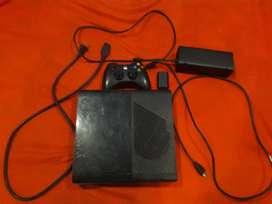 Se Vende Xbox 360 de Segunda con Su Disc