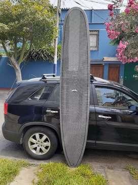 Tabla  de surf  longboard