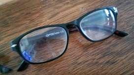 Marcos de lentes