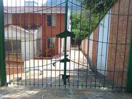 En venta hermosa y cómoda casa