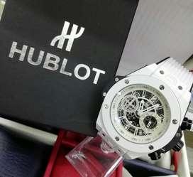 Relojes Hublot Hombre Funcional