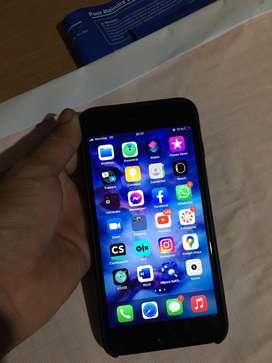 Se vende iphone 7 plus de 128gb o lo cambio por samsung s10 plus podemos estra hablando de negocios