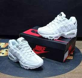 Tenis Nike Air max 7 camaras dama y caballero
