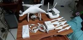 Venta de drones   dron phantom 4 pro  dji