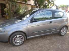 Aveo GT 2007