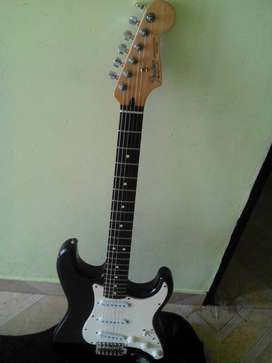 Fender Stratocaster México  60th Anniversary