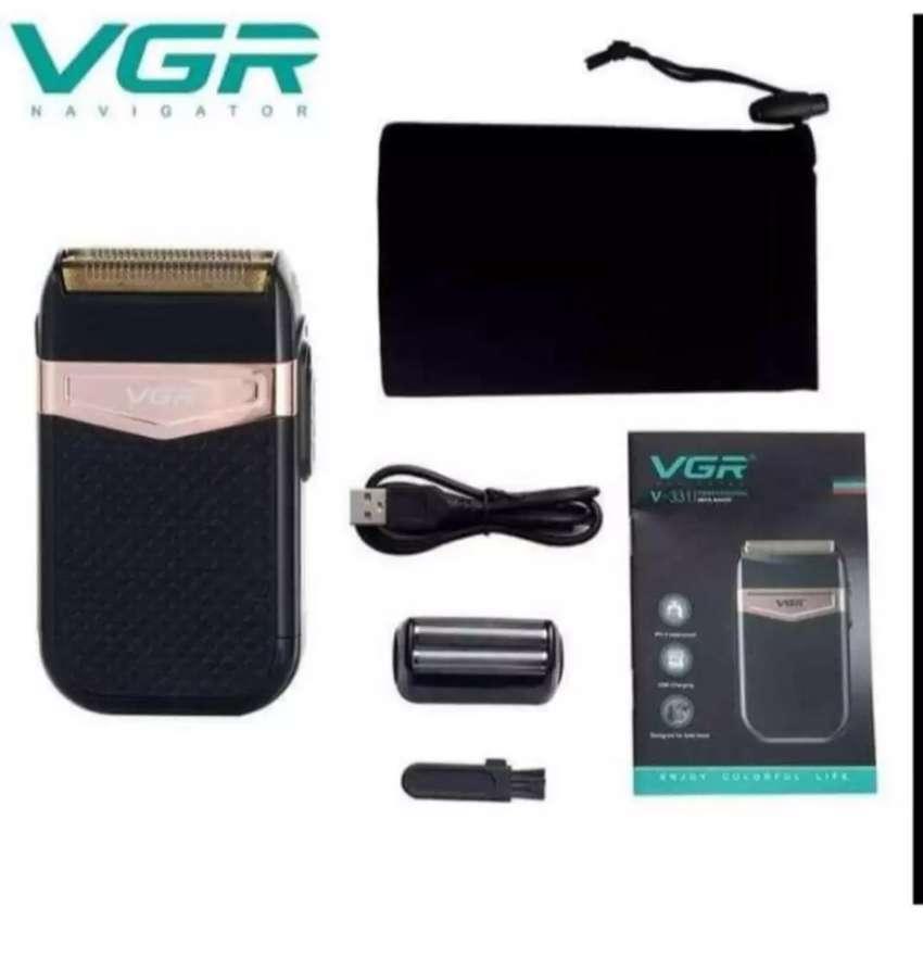 Máquina Shaper VGR V-331 profesional original