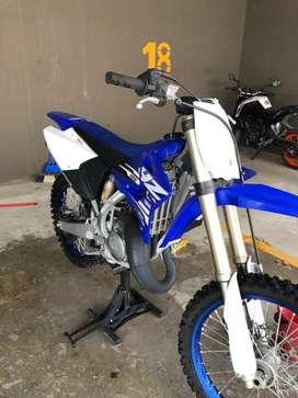 YZ 125 - Yamaha