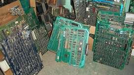 placas arcade clasicas para reparar