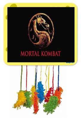 piñatas mortal kombat