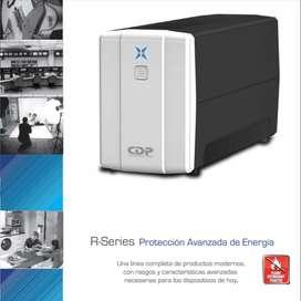 UPS CDP INTERACTIVO CON REGULACION DE VOLTAJE