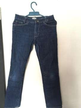 Pantalón Jean para hombre
