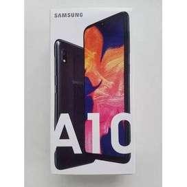 Samsung a10 nuevo