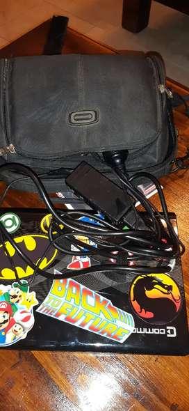 Netbook no prende, pero carga