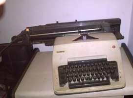 Olimpia Maquina de Escribir