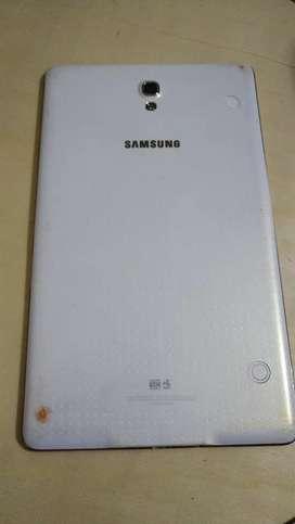 Vendo tablet Samsung para repuestos