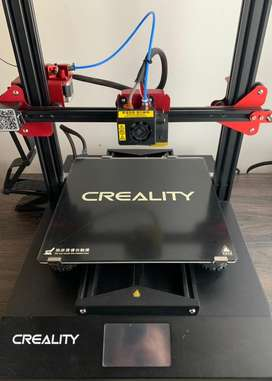 Impresora 3D Creality CR 10s PRO
