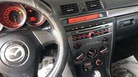Mazda 3, 2008, cilindraje 2,0