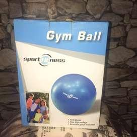 Gym ball balón fitnes