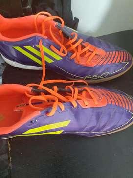 zapatillas para micro futbol